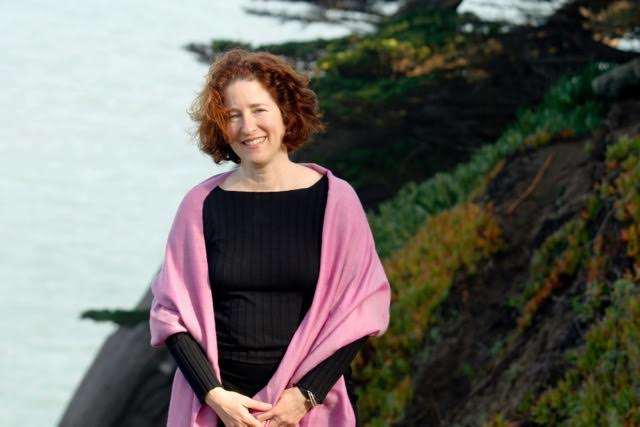 Ilene Wolf, MFT, RDT - San Francisco Marin Bay Area therapist specializing in making relationships work