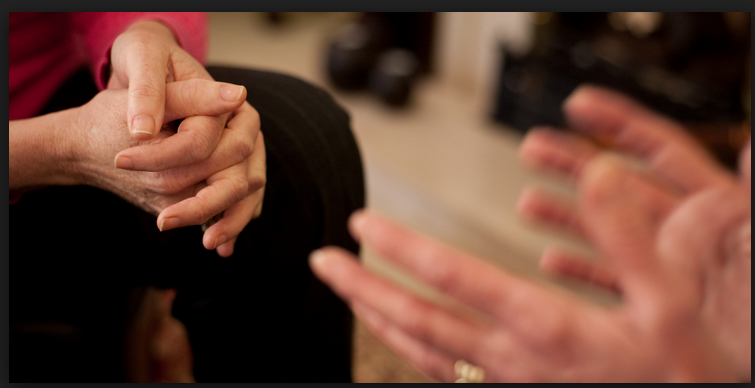 therapy focused on women Marin Bay Area